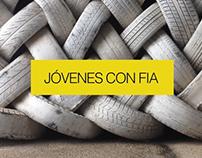 XX SALÓN DE JÓVENES CON FIA / 2017
