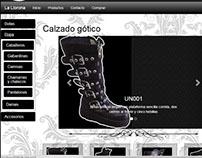 La Llorona - Catálogo en línea