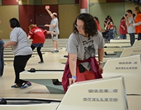Boys and Girls Club of Greater Derry Hosts Bowling