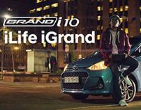 Hyundai - iLife iGrand