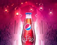 Pepsi Ramadan Campaign Concept