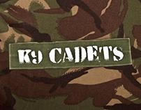 K9 Cadets