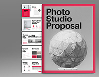 Red Studio Proposal