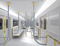 Subway Dreamscapes