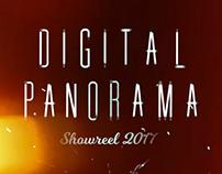 Digital Panorama 2017 Reel