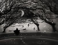 Moon'Whisper