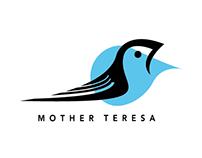 Mother Teresa Branding