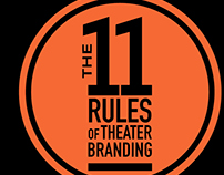 The Eleven Rules of Theater Branding teaser