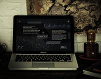 Webdesign narratif