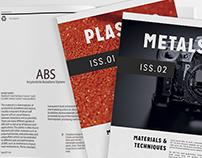 Materials Magazine
