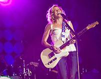 Sheryl Crow / Concert