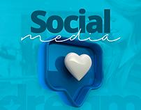 Marias Estúdio de Beleza | Social Media