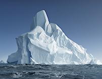 Iceberg/Sculpt/Research