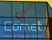 Site - Comet | School of Computer Graphics
