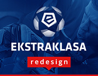 Ektraklsa.org - Polish Football League Website