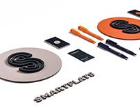 Branding Smartflats and Smartwork