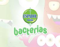 Espadol - Bacterias