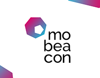 2015: mobeacon - beacon mobile marketing service
