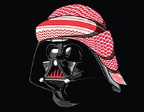 Shiekh Vader