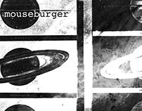 Mouseburger album artwork