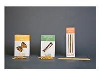 DeCecco Pasta Packaging