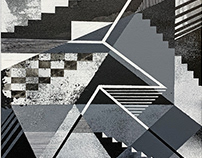 Greyscale Prisms : Chapter 1.