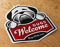 Dugs 'n' Pubs