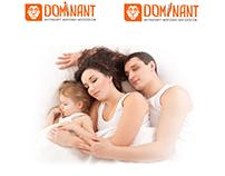Logo | DOMINANT
