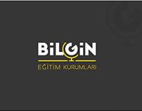 BİLGİN OKULLARI | Logo