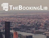 The BookingLib