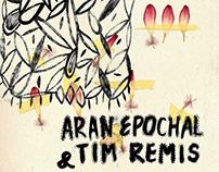 Poster for Aran Epochal