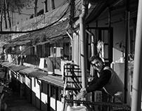 Fotojornalismo | As Rugas das Fontaínhas
