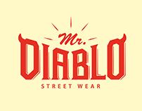Mr. Diablo