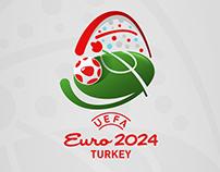 EURO 2024 TURKEY