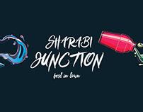 Poster Design For Sharabi Junction