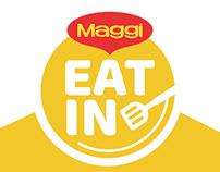 MAGGI - EAT IN