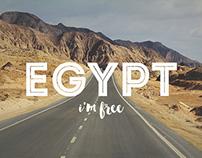 Egypt I'm Free
