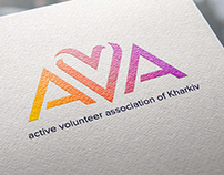 brand identity - AVA