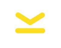 KAZPOST logo redesign concept
