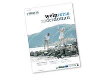 Weinreise an der Donau – Magazin - Grafikerin