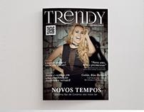 Trendy Magazine - Ed.2 - Goiânia - GO