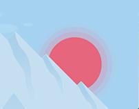 Flat Mountain Playoff