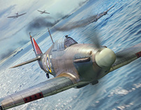 Battle of Britain Combat Archive Vol. 3 - 11th August E