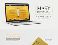 MASY D'ORO GOLD