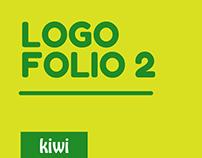 Logofolio 2 Kiwi