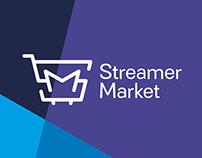 Streamer Market
