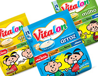 Embalagens Vitalon