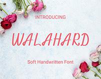 Walahard