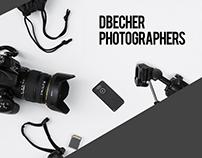 Website DBecher Photographers