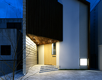 45º  TSC Architects